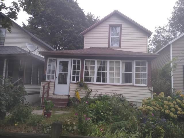 224 Lane Avenue SW, Grand Rapids, MI 49504 (MLS #21111242) :: Sold by Stevo Team | @Home Realty