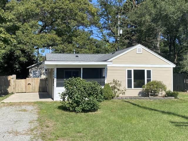 1660 Mclaughlin Avenue, Muskegon, MI 49442 (MLS #21111247) :: Sold by Stevo Team | @Home Realty