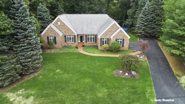 753 Wilderness Ridge Drive, Douglas, MI 49406 (MLS #21111248) :: Sold by Stevo Team | @Home Realty