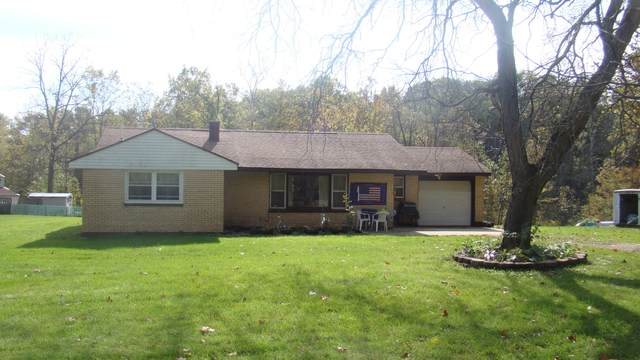 52933 68th Avenue, Lawrence, MI 49064 (MLS #21111251) :: Sold by Stevo Team   @Home Realty