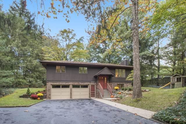 2714 Kensington Drive, Kalamazoo, MI 49008 (MLS #21111254) :: Sold by Stevo Team | @Home Realty