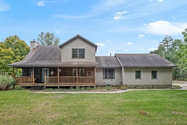 4322 24th Street, Dorr, MI 49323 (MLS #21111260) :: Sold by Stevo Team | @Home Realty