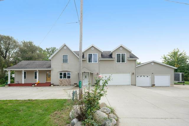 6136 138th Avenue, Holland, MI 49423 (MLS #21111262) :: Sold by Stevo Team | @Home Realty
