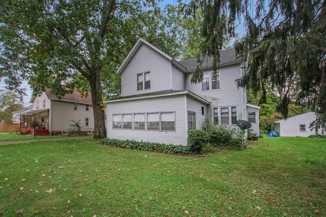 154 Leedy Street, Coloma, MI 49038 (MLS #21111270) :: Sold by Stevo Team | @Home Realty