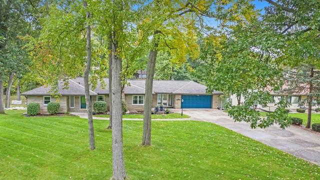 45 Sunnyside Drive, Battle Creek, MI 49015 (MLS #21111288) :: CENTURY 21 C. Howard