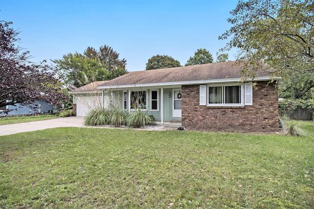 3348 146th Avenue, Holland, MI 49424 (MLS #21111294) :: JH Realty Partners