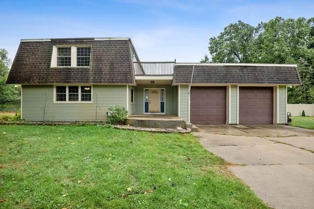 33453 Frantz Drive, Niles, MI 49120 (MLS #21111302) :: Sold by Stevo Team | @Home Realty