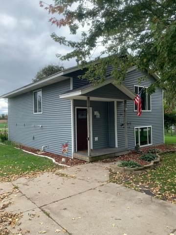 230 W Oak Street NE, Sand Lake, MI 49343 (MLS #21111308) :: Sold by Stevo Team | @Home Realty
