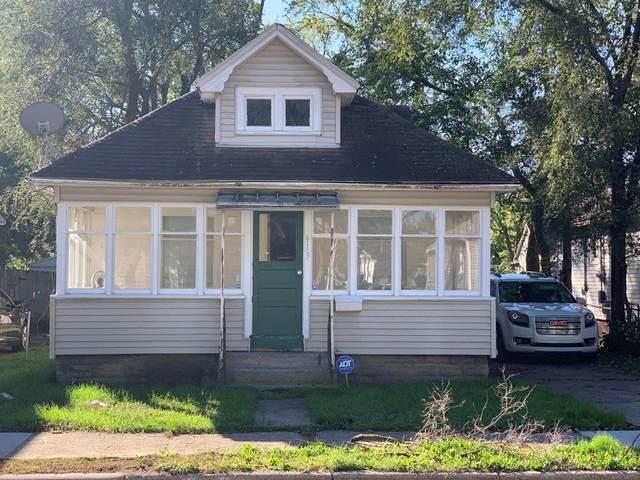 913 Fleming Avenue, Muskegon, MI 49442 (MLS #21111309) :: CENTURY 21 C. Howard