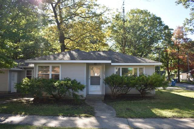 339 W Summit Avenue, Muskegon Heights, MI 49444 (MLS #21111310) :: Sold by Stevo Team | @Home Realty