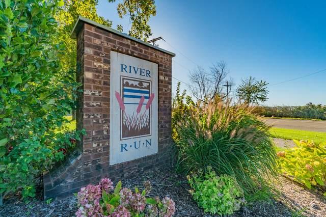 16065 River Bend Drive, Spring Lake, MI 49456 (MLS #21111328) :: Sold by Stevo Team   @Home Realty