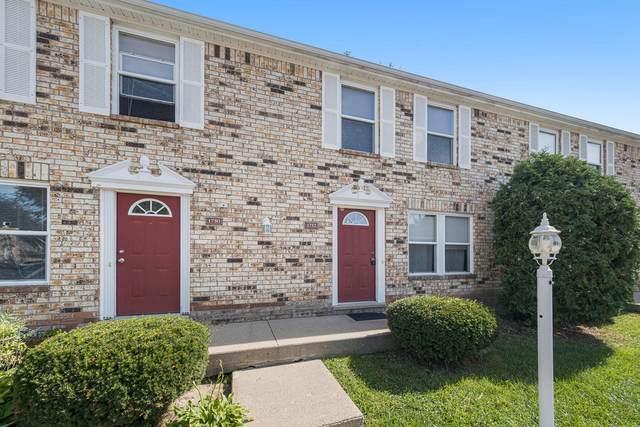 1752 Maisonette Drive, Lansing, MI 48911 (MLS #21111354) :: Sold by Stevo Team | @Home Realty