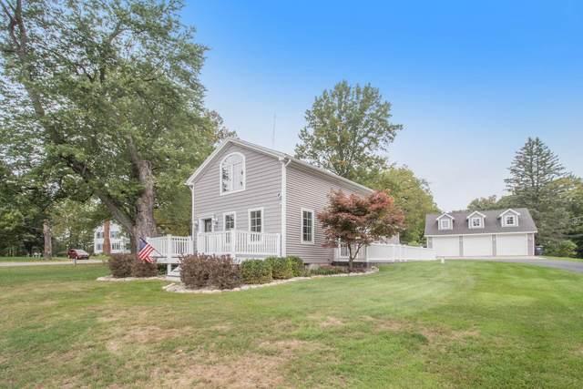 11669 E D Avenue, Richland, MI 49083 (MLS #21111356) :: Sold by Stevo Team | @Home Realty