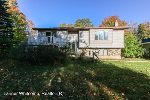10710 E 3 Mile Road, Luther, MI 49656 (MLS #21111366) :: The Hatfield Group