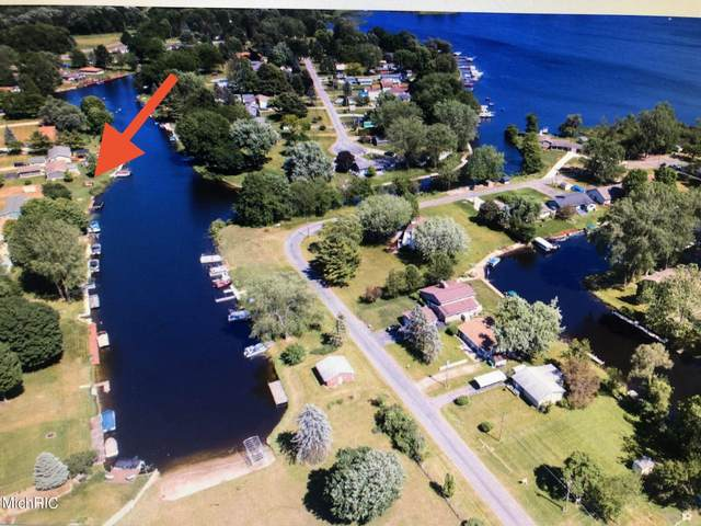 VL Delta Drive, Decatur, MI 49045 (MLS #21111394) :: Sold by Stevo Team | @Home Realty