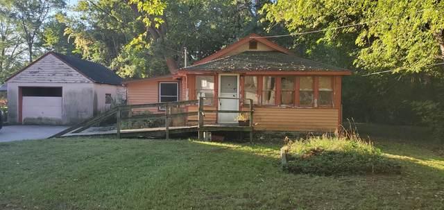 987 Oak Avenue, Muskegon, MI 49442 (MLS #21111396) :: CENTURY 21 C. Howard