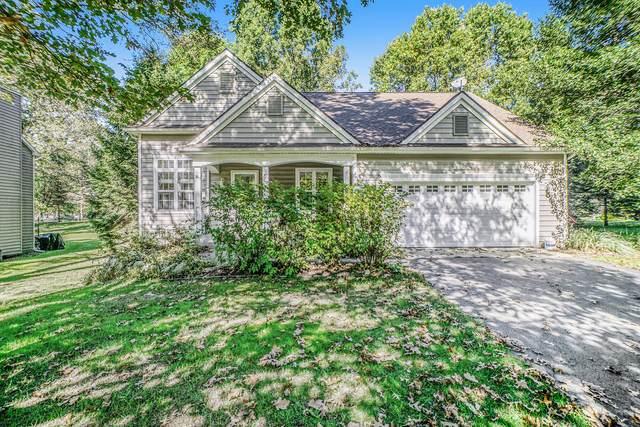 8532 Hathaway Road, Kalamazoo, MI 49009 (MLS #21111401) :: Sold by Stevo Team | @Home Realty