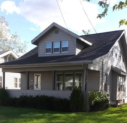 359 Lakeview Avenue, Battle Creek, MI 49015 (MLS #21111408) :: CENTURY 21 C. Howard