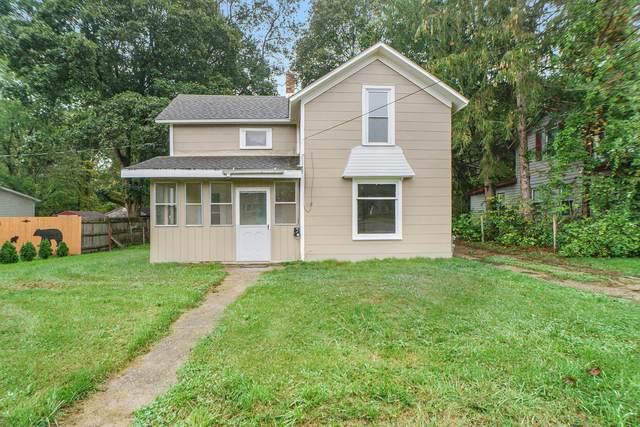 1118 8th Street, Three Rivers, MI 49093 (MLS #21111416) :: Sold by Stevo Team | @Home Realty