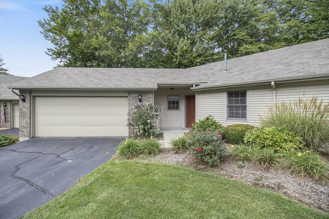 1079 Superior Court #25, Holland, MI 49424 (MLS #21111422) :: JH Realty Partners
