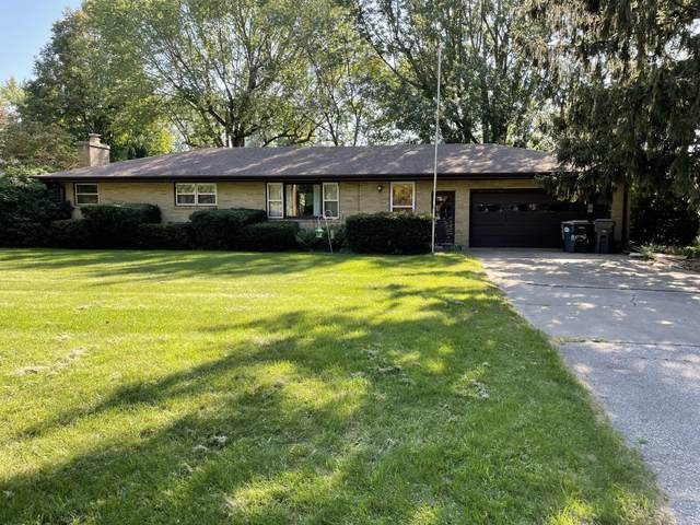 1900 Acorn Drive, St. Joseph, MI 49085 (MLS #21111423) :: Keller Williams Realty | Kalamazoo Market Center