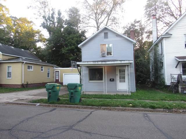 122 S 5th Street, Niles, MI 49120 (MLS #21111454) :: Sold by Stevo Team   @Home Realty