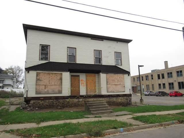 68 Frelinghuysen Avenue, Battle Creek, MI 49017 (MLS #21111457) :: CENTURY 21 C. Howard