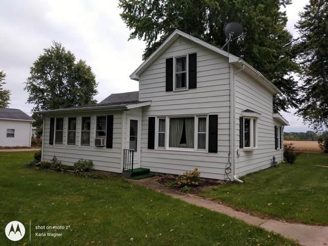 621 W Main Street, Hopkins, MI 49328 (MLS #21111465) :: The Hatfield Group