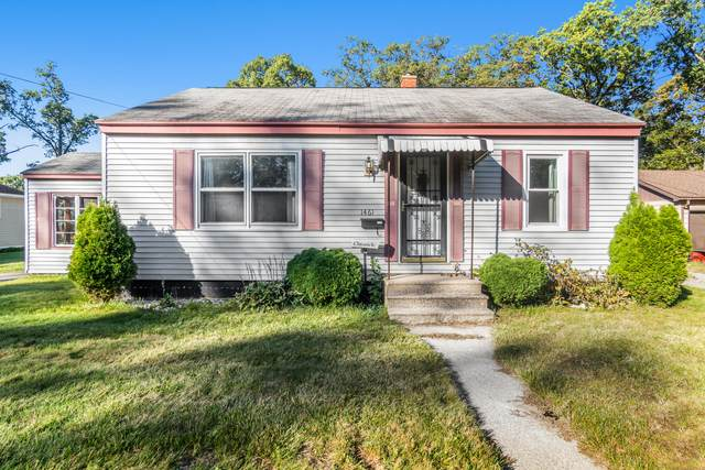1461 Creston Street, Muskegon, MI 49442 (MLS #21111466) :: CENTURY 21 C. Howard