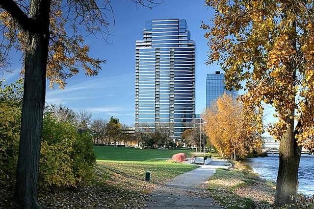 1803 Bridge Street NW #1803, Grand Rapids, MI 49504 (MLS #21111470) :: JH Realty Partners