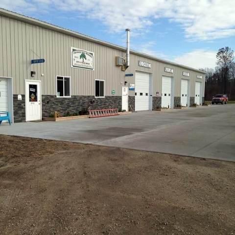 4990 W Progress Drive, Ludington, MI 49431 (MLS #21111478) :: JH Realty Partners