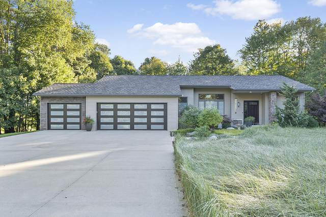 3439 Clearbrook Court, Saugatuck, MI 49453 (MLS #21111512) :: Sold by Stevo Team   @Home Realty