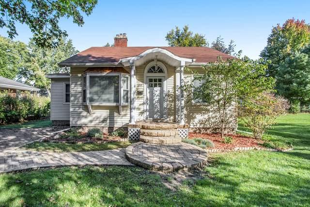 1353 Cedar Court, Niles, MI 49120 (MLS #21111518) :: Sold by Stevo Team   @Home Realty