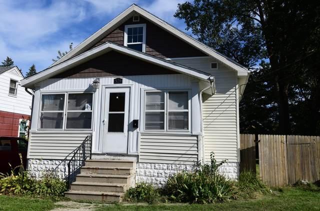 529 Orange Street, Jackson, MI 49202 (MLS #21111528) :: The Hatfield Group