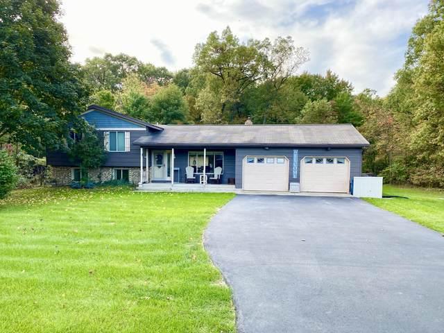 2866 6th Street, Shelbyville, MI 49344 (MLS #21111531) :: Sold by Stevo Team | @Home Realty