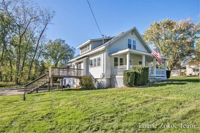 13669 Church Street, Coopersville, MI 49404 (MLS #21111532) :: The Hatfield Group