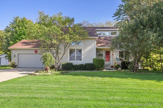 809 Northpointe Drive SW, Byron Center, MI 49315 (MLS #21111549) :: Fifth Floor Real Estate