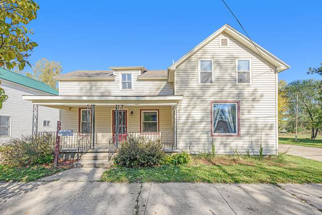 730 N 4th Avenue, Big Rapids, MI 49307 (MLS #21111572) :: BlueWest Properties