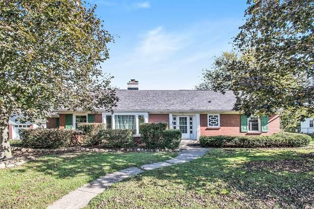 55 S Lavista Boulevard, Battle Creek, MI 49015 (MLS #21111576) :: BlueWest Properties