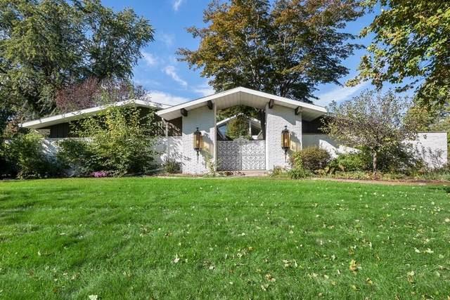 4350 Tanglewood Trail, St. Joseph, MI 49085 (MLS #21111602) :: Keller Williams Realty | Kalamazoo Market Center