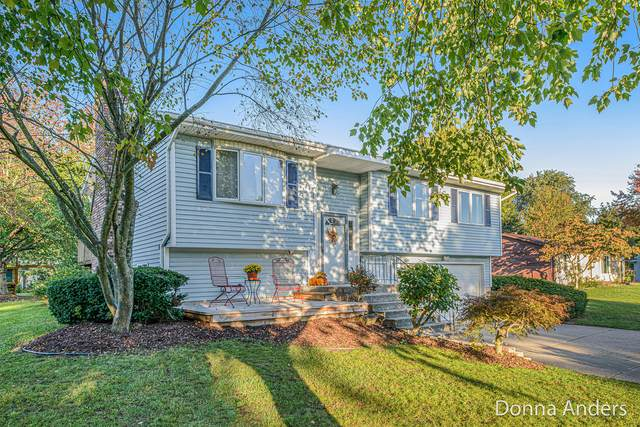 2719 Oldenburg Court NE, Grand Rapids, MI 49525 (MLS #21111603) :: Fifth Floor Real Estate