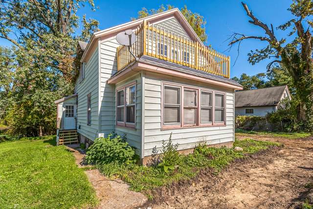 145 E Emerson Street, Kalamazoo, MI 49001 (MLS #21111618) :: JH Realty Partners
