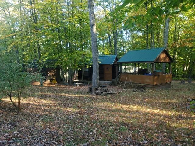 5027 Inner Loop Drive #27, Custer, MI 49405 (MLS #21111624) :: Sold by Stevo Team   @Home Realty