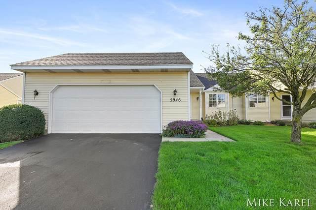2946 Parkside Drive, Jenison, MI 49428 (MLS #21111626) :: Keller Williams Realty | Kalamazoo Market Center