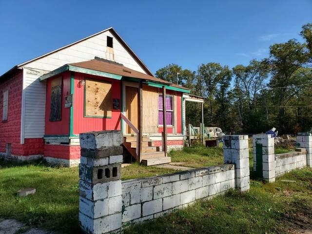 132 E Maywood, Idlewild, MI 49642 (MLS #21111630) :: Sold by Stevo Team | @Home Realty