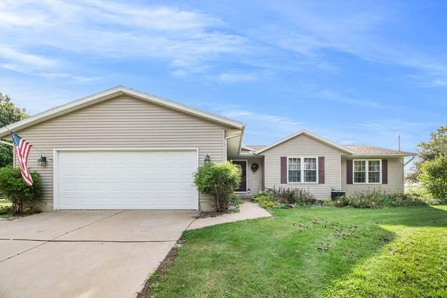 16298 Prairie Brook, Schoolcraft, MI 49087 (MLS #21111631) :: Sold by Stevo Team | @Home Realty