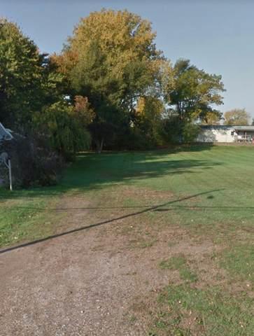 644 S Matteson Street, Bronson, MI 49028 (MLS #21111652) :: The Hatfield Group