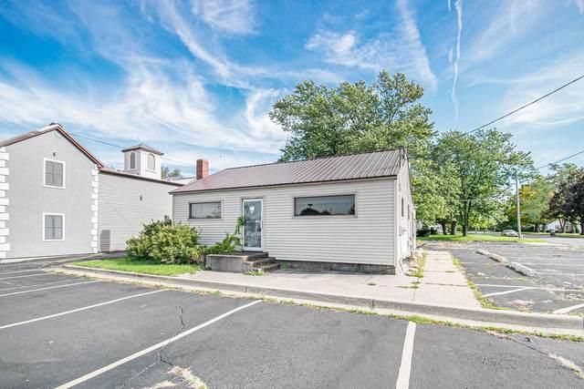 57 S 20th Street, Battle Creek, MI 49015 (MLS #21111662) :: CENTURY 21 C. Howard