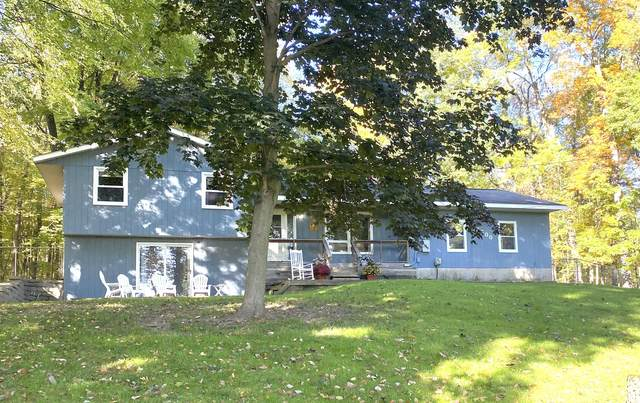 12500 Woodland Park Drive NE, Belding, MI 48809 (MLS #21111665) :: Sold by Stevo Team | @Home Realty