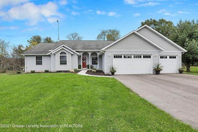 12660 Lindy Anne Court, Cedar Springs, MI 49319 (MLS #21111668) :: Keller Williams Realty | Kalamazoo Market Center